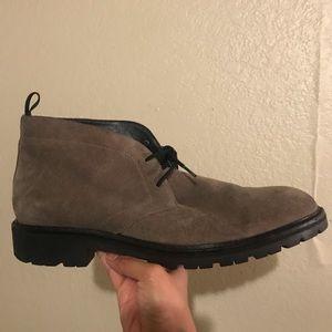 Calvin Klein ultan boots